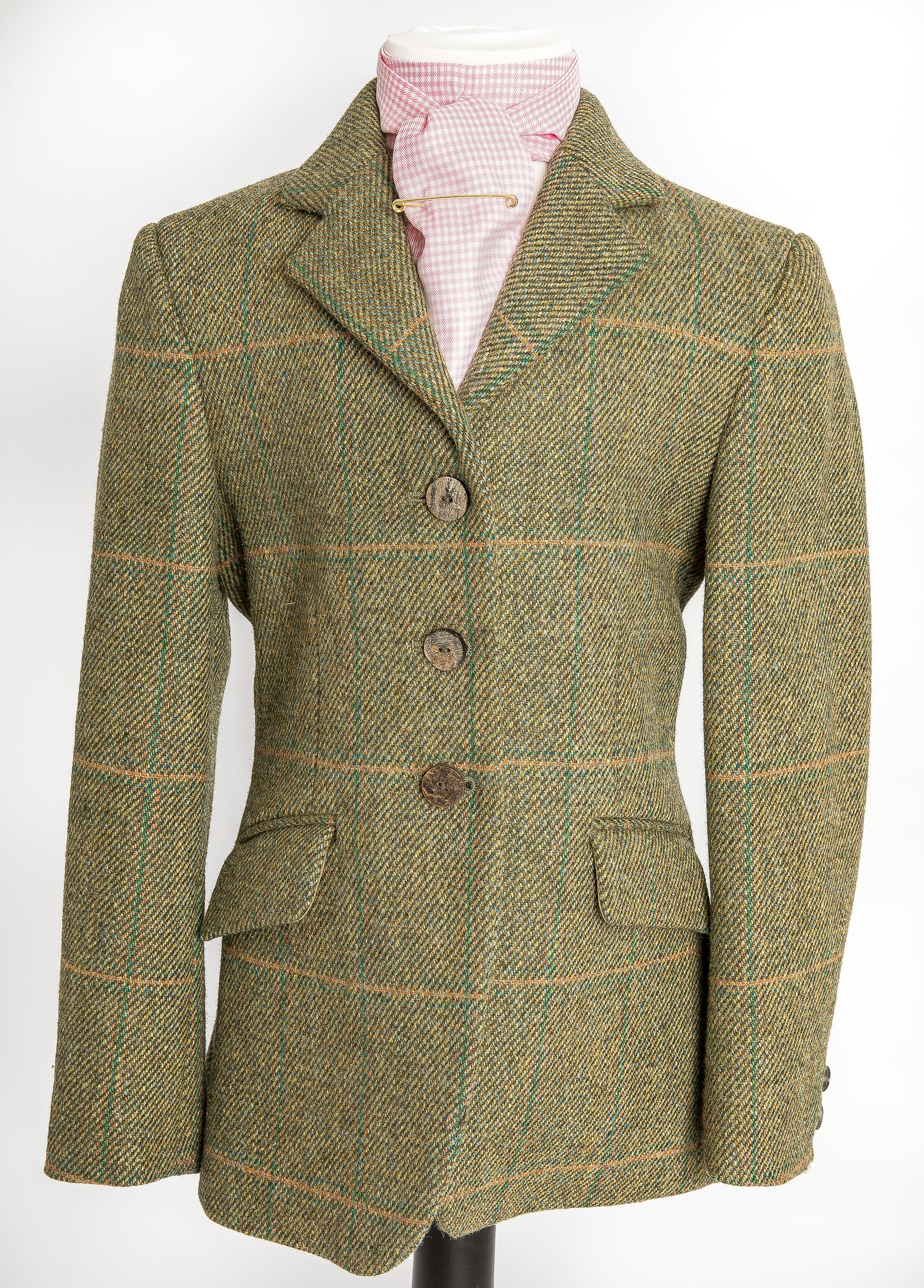 Hunt Coat